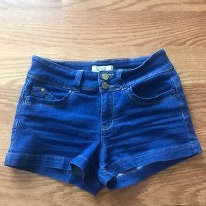 🌞YMI shorts